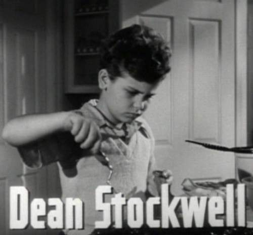Dean Stockwell Quotes 1947 Gentleman's Agreement
