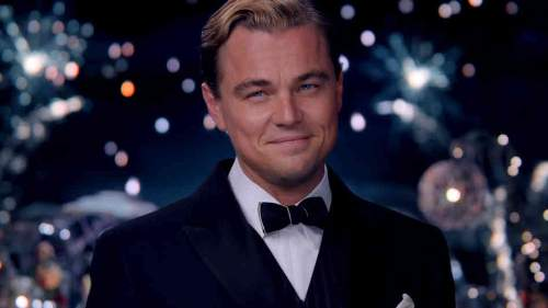 The Great Gatsby Film Review Jay Gatsby (Leonardo DiCaprio)