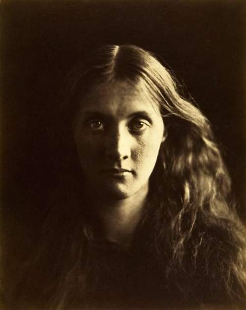 Virginia Woolf Quotes Photo By Julia Margaret Cameron