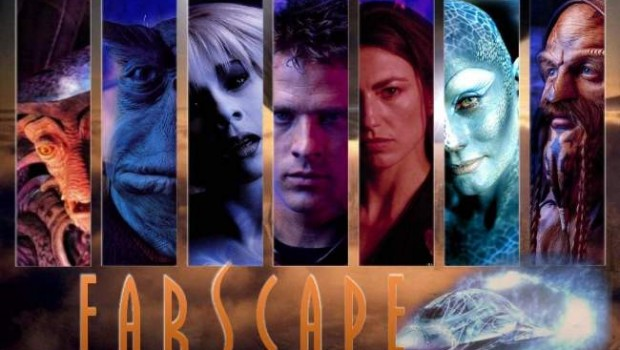 Farscape Quotes