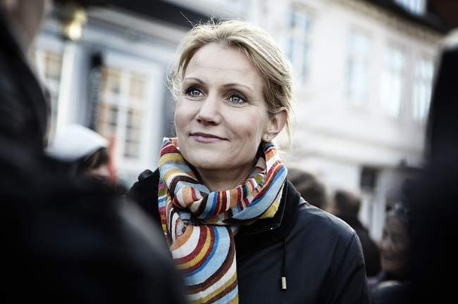 Helle Thorning-Schmidt Quotes Photo By Helle Thorning-Schmidt